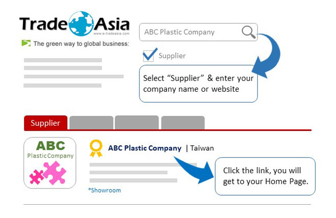 Help Center, Frequently Asked Questions - Trade Asia