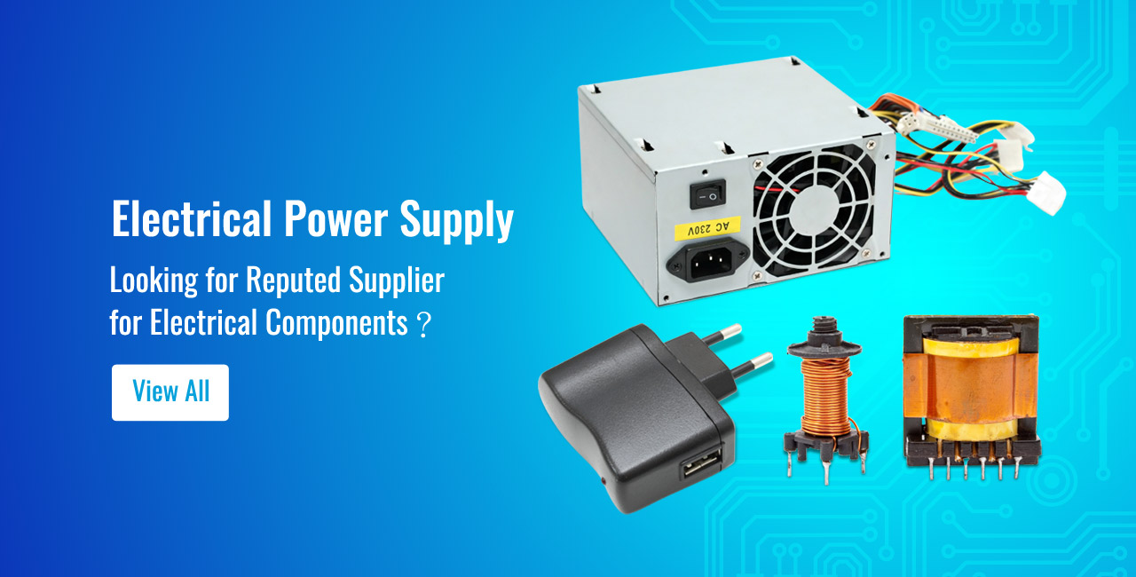 Electrical Power Supply | TradeAsia