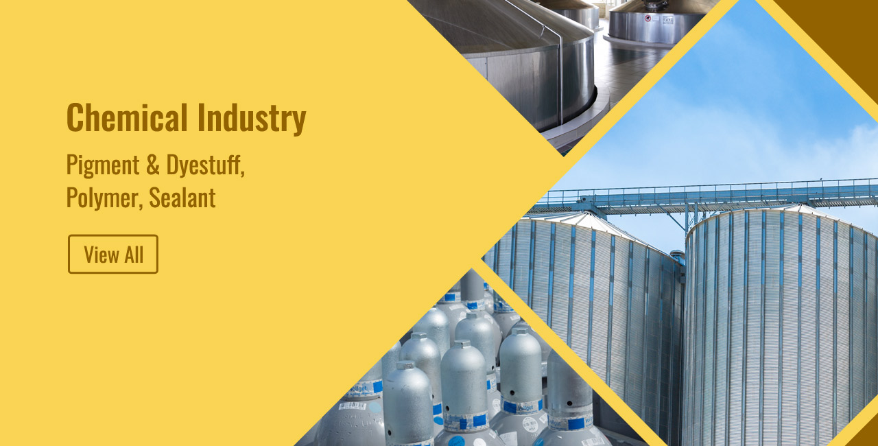 Chemical Industry | TradeAsia