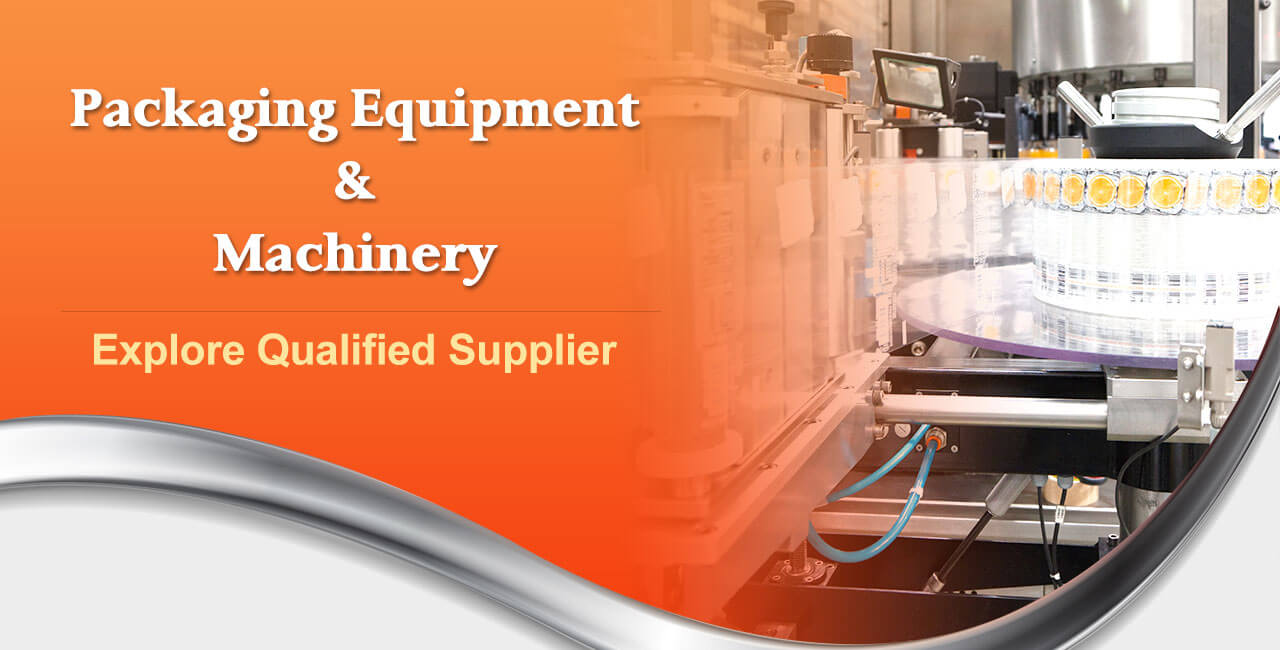 Packaging Equipment & Machinery | TradeAsia