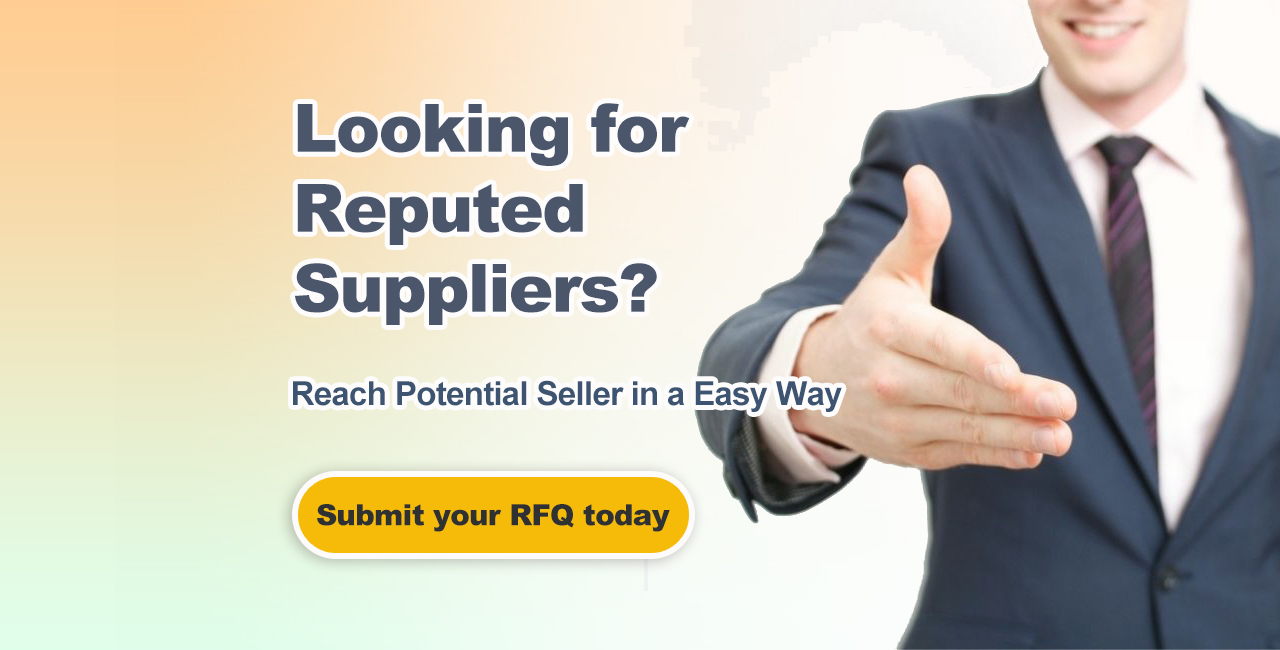 Submit your RFQ