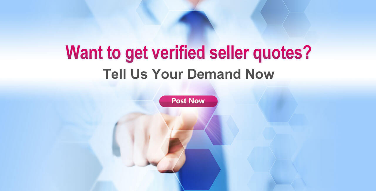 Want to get verified seller quotes?
